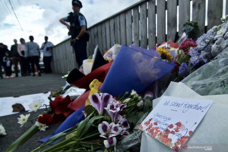 New Zealand terrorist attacks are a human tragedy: Academician