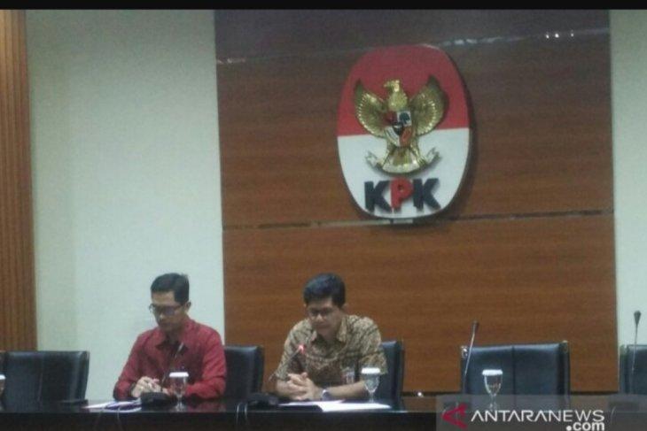 KPK resmi tetapkan Romahurmuziy sebagai tersangka