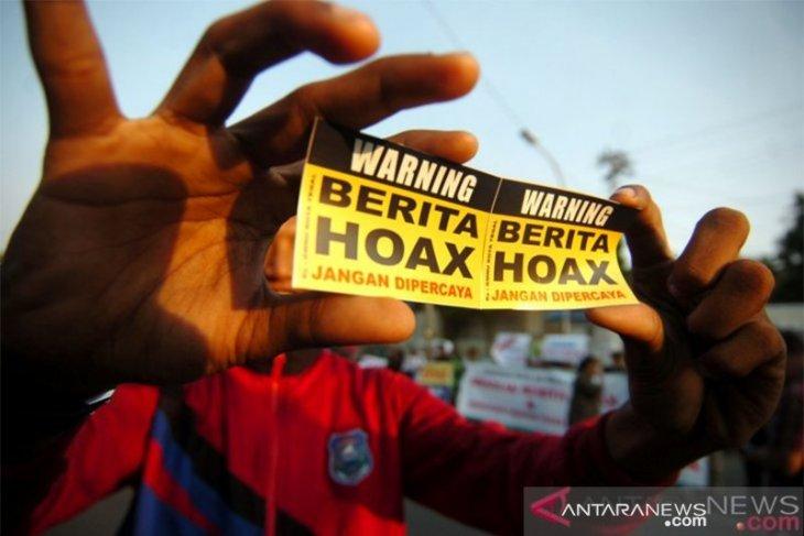 Kesbangpol Tangerang ingatkan marak ujaran kebencian dan sara