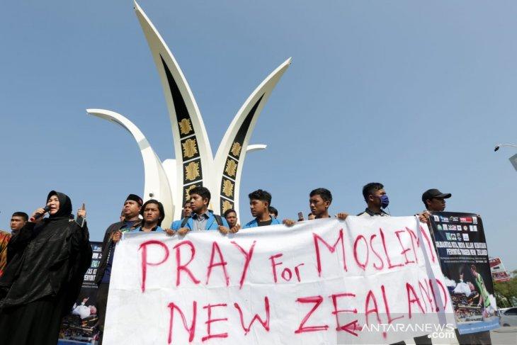 Masyarakat Aceh kecam penembakan muslim di Selandia Baru