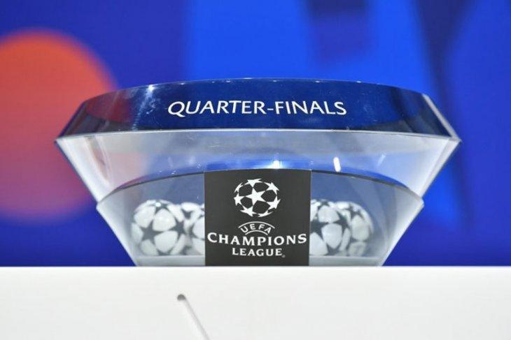 Lyon kalah,  Ajax pastikan tiket fase grup Liga Champions