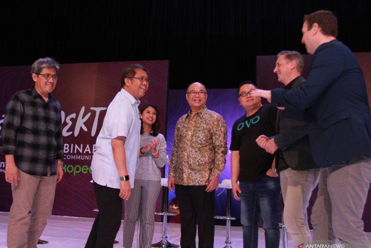 Menkominfo : Indonesia kekurangan talenta digital