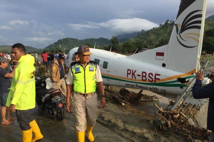 Death toll in Jayapura flash flood and lanslide reaches 50
