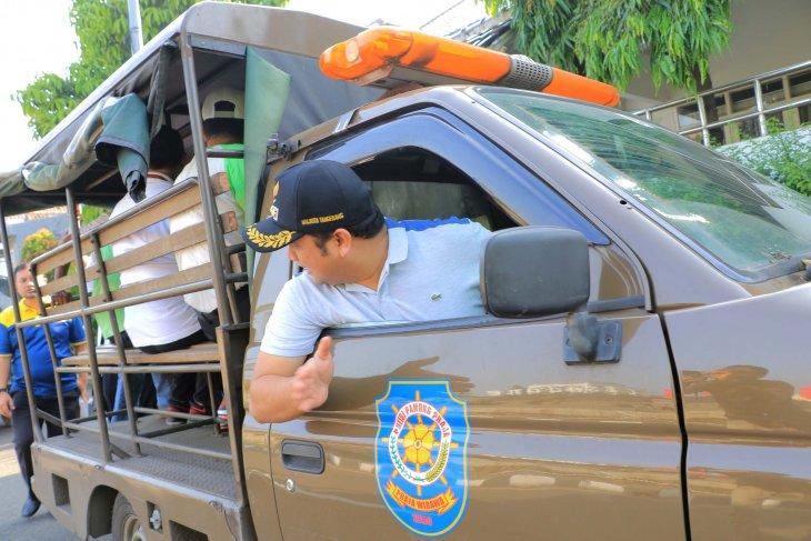 Pemkot Tangerang intensifkan penertiban PKL jelang MTQ Banten