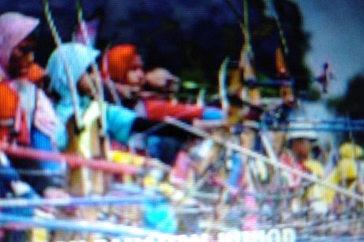 Panahan - Perpani Tangerang fokus bangun arena