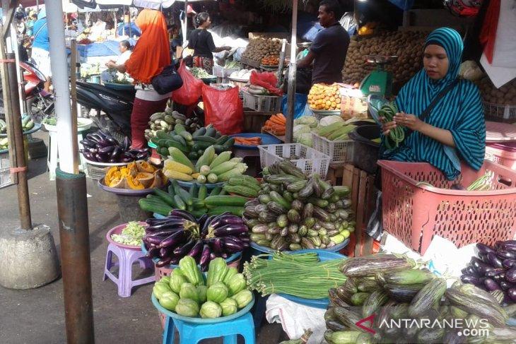 Harga cabai rawit di Ambon Rp70.000kg