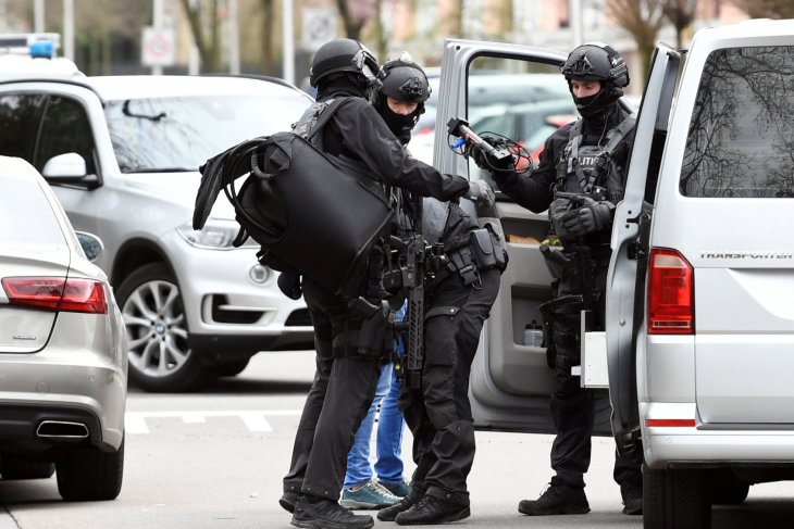 Indonesian citizens asked to be alert after Utrecht shooting