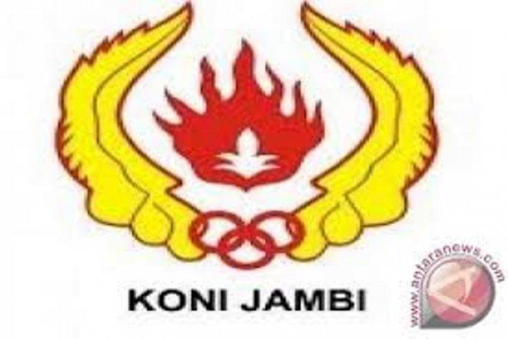 Saleh Sibli siap jadi Ketua umum KONI Jambi