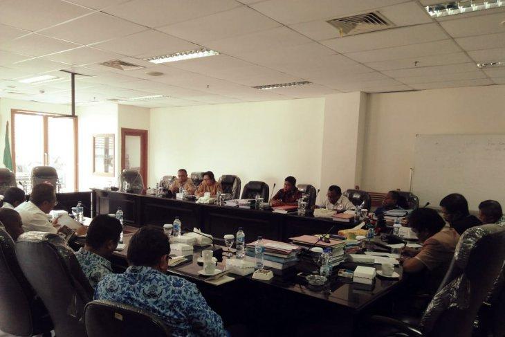 DPRD nilai KPU ciptakan masalah baru di KKT