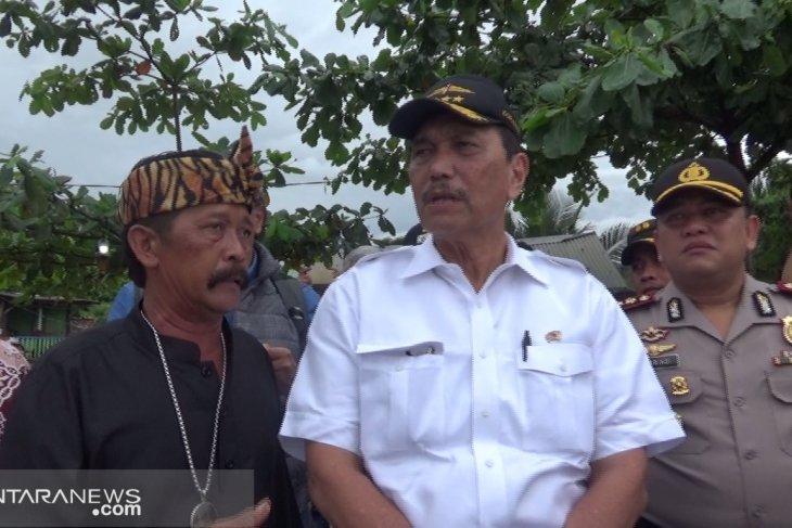 Kemenko Kemaritiman bangun penangkaran Lobster di Sukabumi