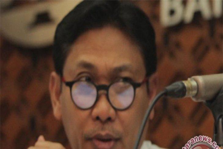 Indonesia's trade balance records USD0.33 billion surplus in February