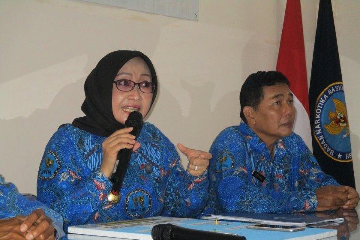BNN Kabupaten Kediri buru sindikat pengedar narkoba
