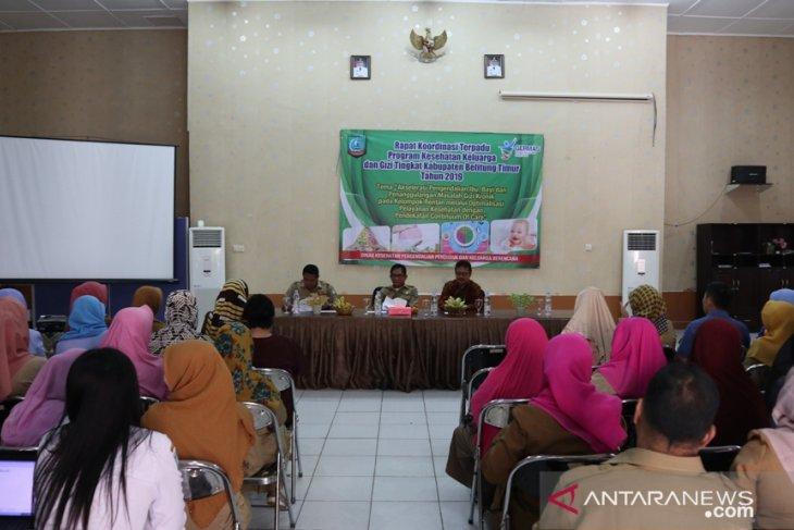 Angka kematian ibu hamil di Belitung Timur meningkat