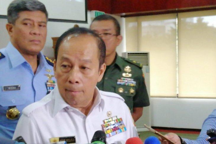 Gubernur Lemhannas minta masyarakat melihat kericuhan secara utuh