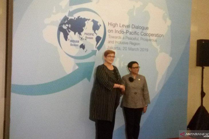Indonesia, Australia discuss cooperation between research institutions