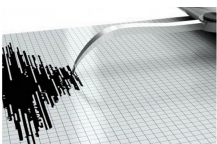 Gempa magnitudo 4,2  guncang Lombok Utara
