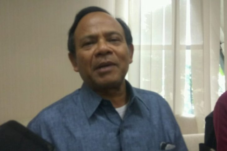 Komarudin Hidayat: wacana NKRI bersyariah pepesan kosong