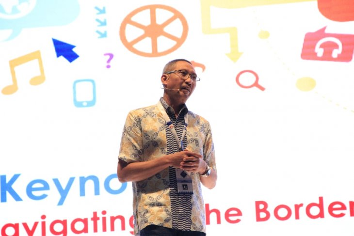 Telkom makes Indonesia 'Global Digital Hub'