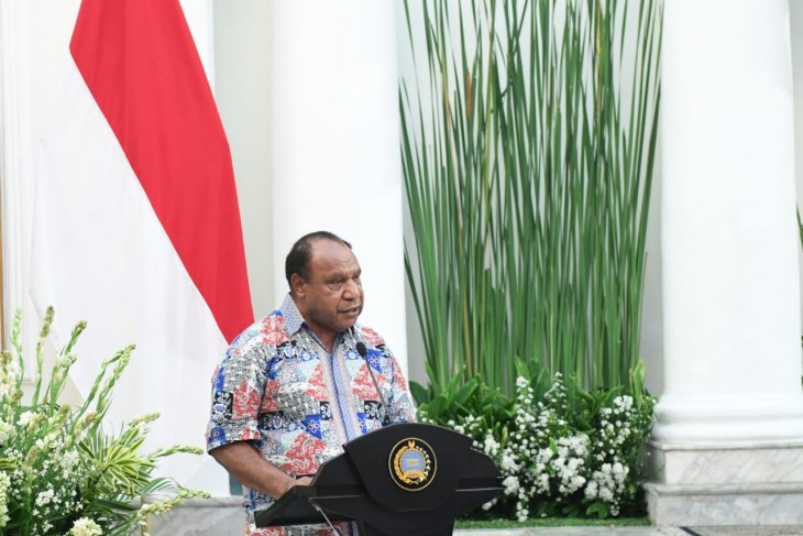 Papua New Guinea to emulate Indonesia as economic role model