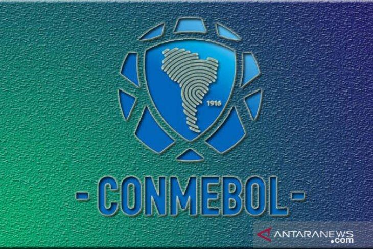 Copa Libertadores dimulai kembali September