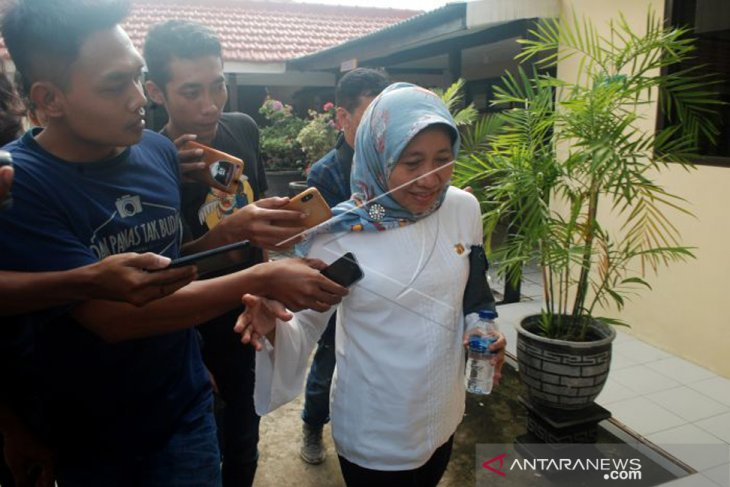 KPK periksa 17 saksi TPPU Bupati Mojokerto nonaktif