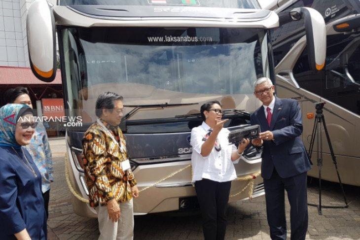 Indonesia dorong ekspor industri strategis ke Asia Selatan