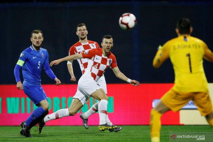 Kramaric antar Kroasia menang atas Azerbaijan 2-1