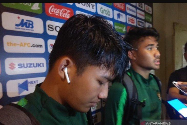 Timnas U-23 Indonesia targetkan menang atas Vietnam