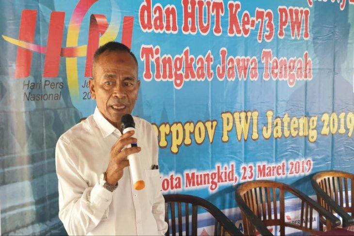 PWI rencanakan peringatan HPN 2020 di Papua