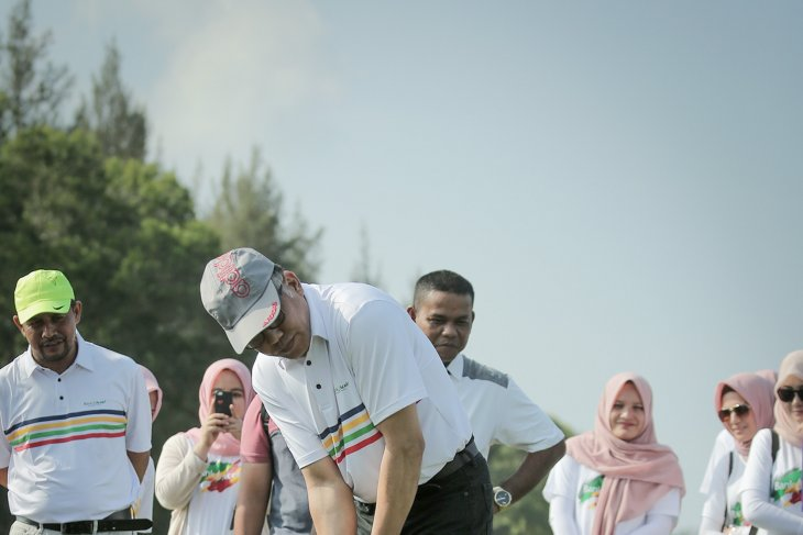 Nova ajak swasta terlibat aktif dalam pembangunan Aceh