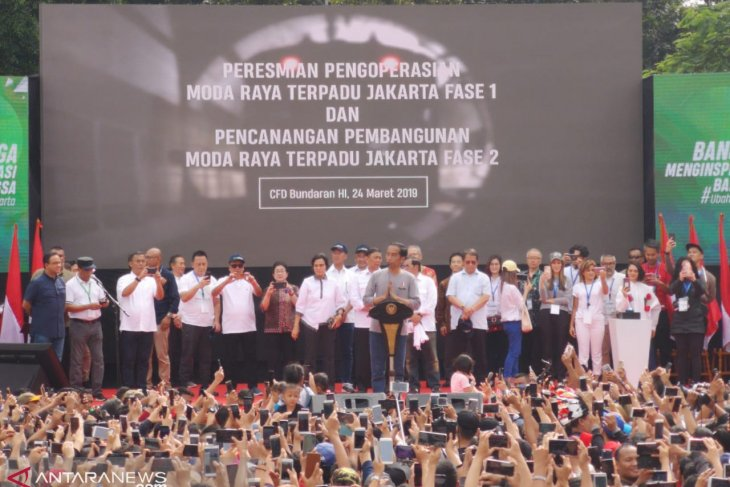 Easing congestion to reduce air pollution in Jakarta