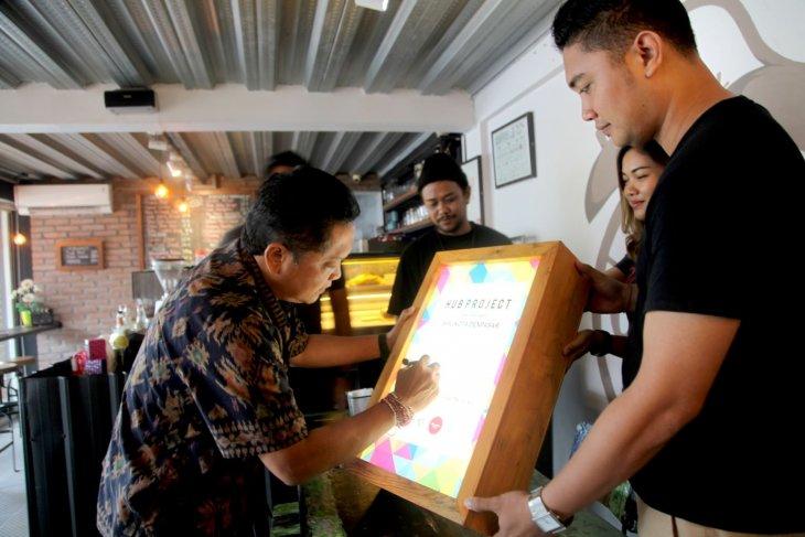 Pemkot Denpasar dukung peluang usaha melalui