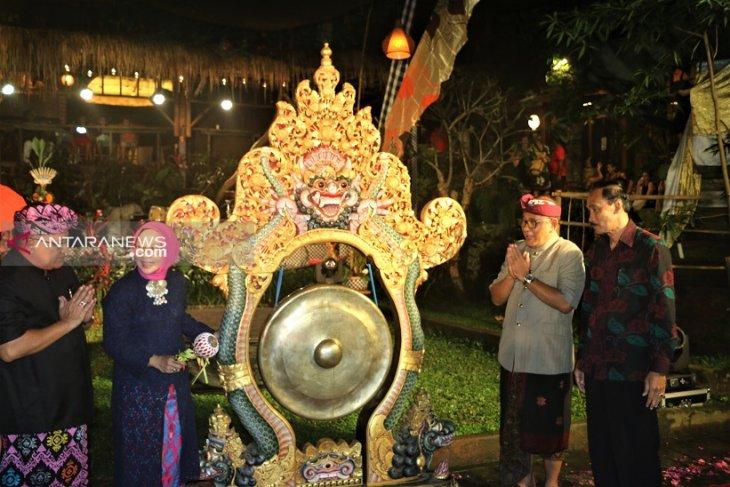 BaliSpirit festival 2019 sampaikan  perdamaian kepada dunia (video)
