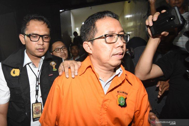Berkas Joko dilimpahkan ke PN Jakarta Selatan