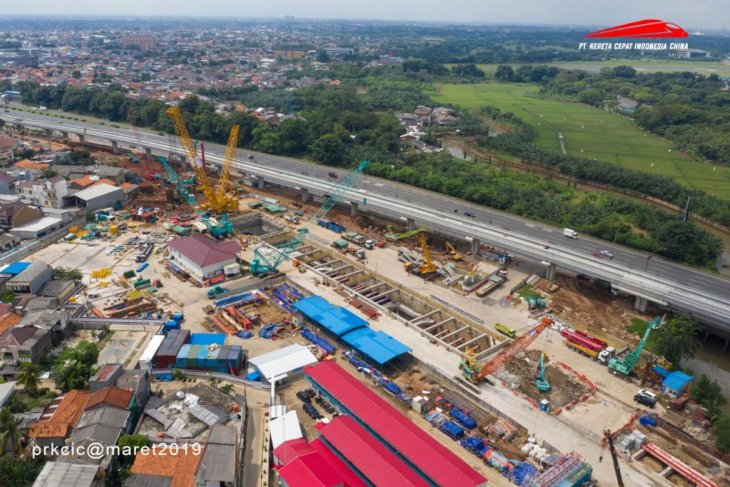 WIKA supports government's plan to move capital city