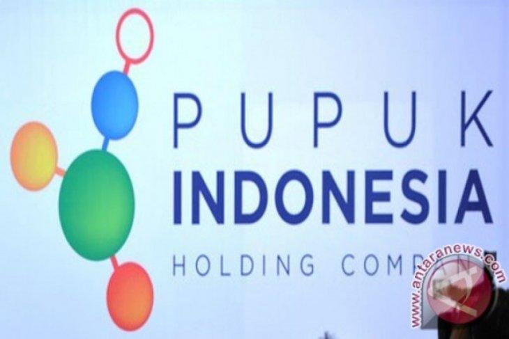 Pupuk Indonesia president director leads impromptu meeting