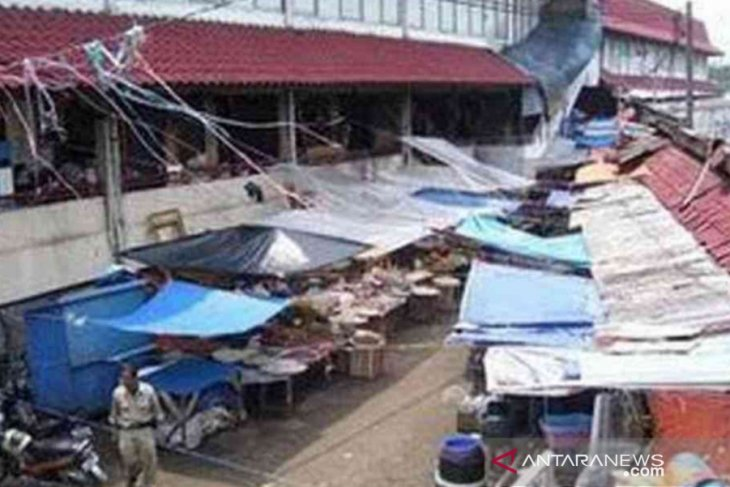 Pemkab Bekasi segera revitalisasi pasar baru Cikarang