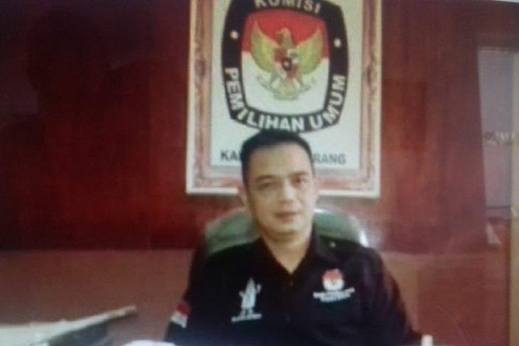 KPU Serang akan gelar simulasi pemungutan di TPS