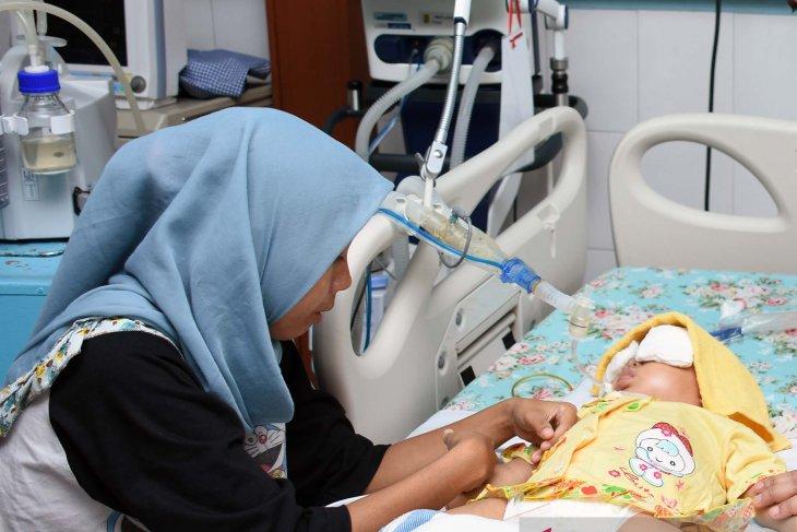 Kasus kematian ibu dan bayi di Karawang menurun