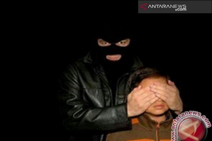Tim Resmob Polda Malut tangkap pelaku percobaan penculikan anak