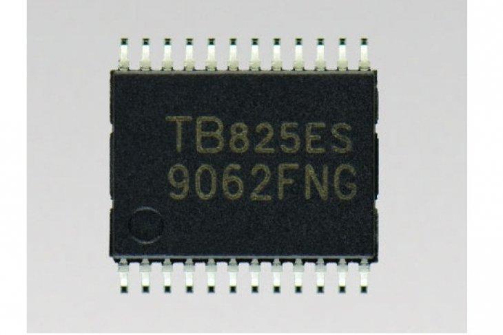 Toshiba launches sensorless control pre-driver IC for automotive BLDC motors