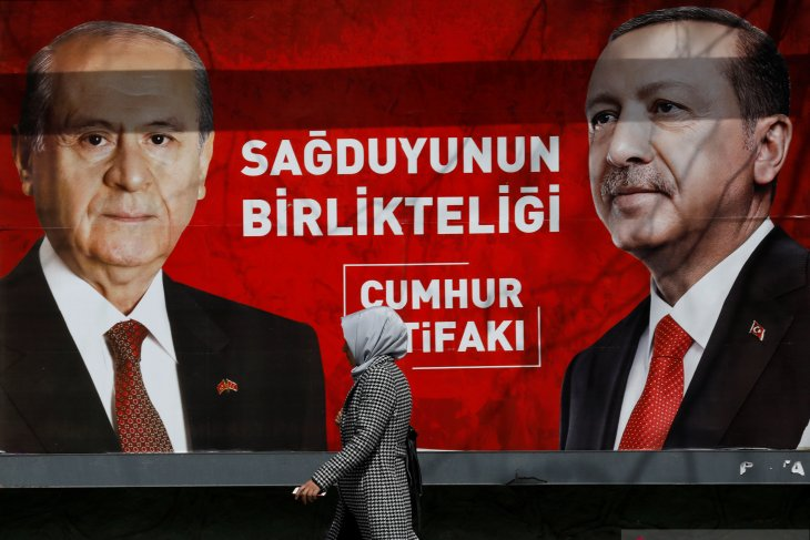 Turkey municipal elections: a tale of two cities