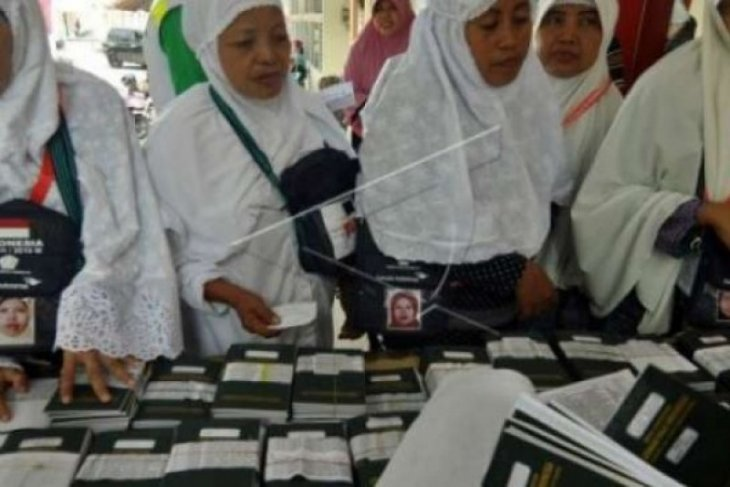 Govt clarifies residential zones to determine  hajj pilgrims' flights