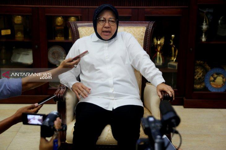 Program pendidikan elektronik dikembangkan di Surabaya