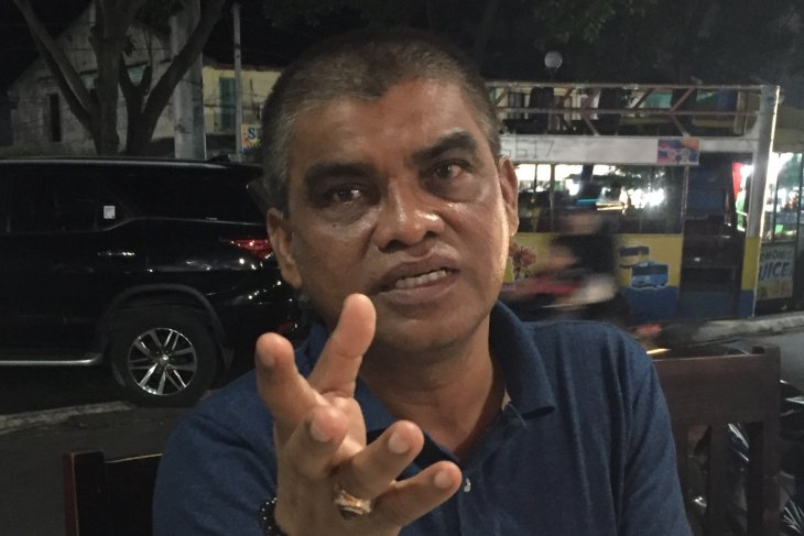 Nasdem Aceh sambut baik komitmen Jokowi bangun Aceh