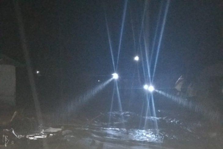 509 keluarga jadi korban banjir bandang di Aceh Tenggara