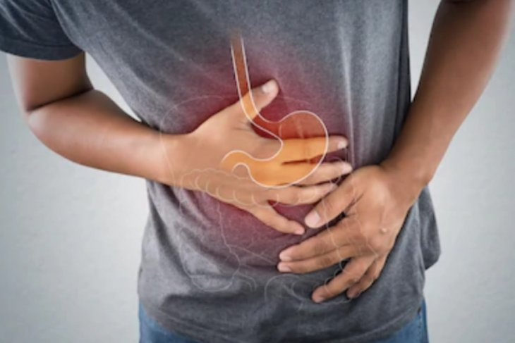 Dokter : Keluhan penyakit asam lambung meningkat selama pandemi