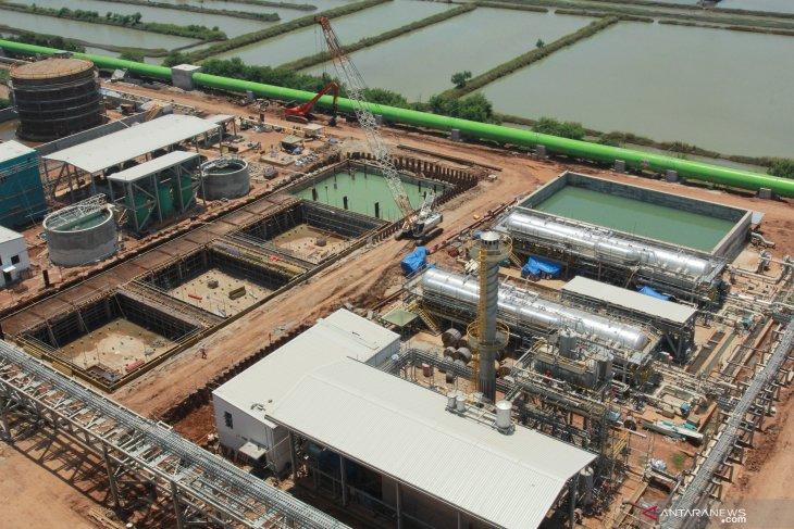 National energy company to build steam power plant in Kubu Raya