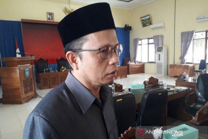Partai Golkar Bangka Tengah beri sinyal koalisi hadapi Pilkada 2020