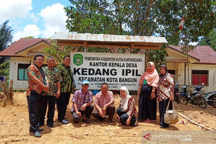Kaltim Dorong Desa Manfaatkan Portal Desa